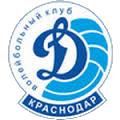 ВК Динамо (Краснодар) — ВК Олимпиакос