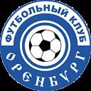 ФК Оренбург — ФК Сибирь