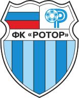 ФК Ротор — ФК Спартак-2