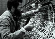 «Synthposium Live»: Роберт Айки Обри Лоу
