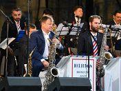 Московский джазовый оркестр Игоря Бутмана
