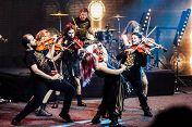 «Симфонические рок-хиты. Властелин тьмы»: Concord Orchestra