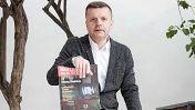 «Намедни и всегда»: Леонид Парфенов