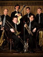 Moscow Ragtime Band