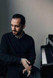 Игорь Левит (фортепиано, Германия)