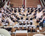Симфонический оркестр Капеллы.