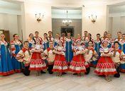 Академический хор русской песни