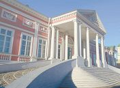 Х фестиваль «Органные вечера в Кусково»: Евгения Лисицына (орган, Латвия)