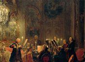 «Органная музыка Баха и немецкий романтизм»