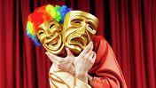 Гала шоу фестиваля циркового искусства «Идол»