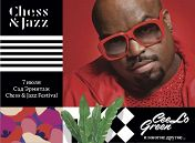 «Chess & Jazz»: Си Ло Грин