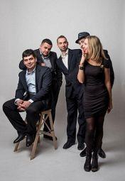Roadhouse Band