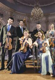 Камерата Королевского оркестра Концертгебау (Нидерланды). Дирижер Лукас Масиас Наварро