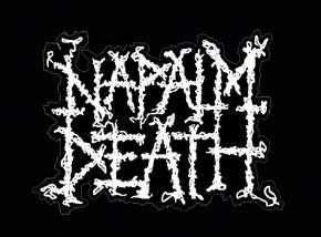 Napalm Death