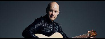 «Guitar Day»: Юрий Мягков и Данис Щербаков