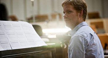 «Макс Рихтер»: Simple Music Ensemble