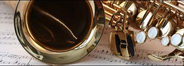 «Mini Jazz Festival. Sax Days»