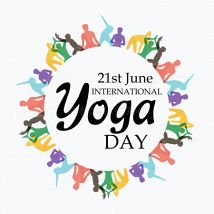 Yoga Day Russia