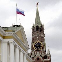 Детская экскурсия «Истории Московского Кремля»