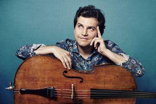 Алексей Мельников (фортепиано)