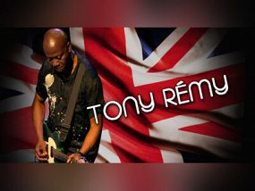 «Город джаз»: Тони Реми