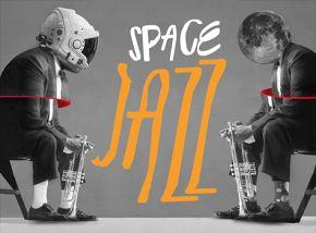 «Space Jazz»: Igor Senderov Quartet