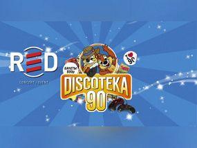 [концерт отменен] «Большая Discoteka 90!»: Retro Sound System