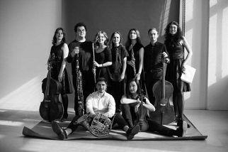 «Музыка из сериала Сверхъестественное»: Simple Music Ensemble
