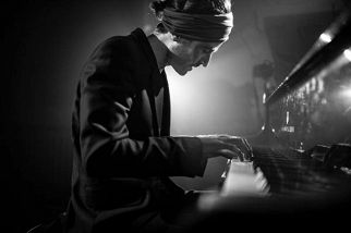 «Песни Абшерона»: Риад Маммадов