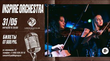 Inspire Orchestra