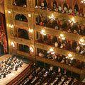 «Оперные шедевры Верди, Уэббера и Бочелли с органом»