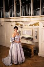 «Органный концерт. Иоганн Себастьян Бах»