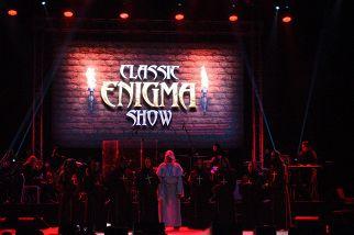 «Classic Enigma Show»: Notre Dame de Lourdes