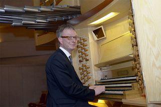Вилле Урпонен (орган)