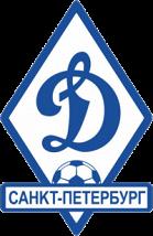 Динамо СПб — ФК Спартак-2
