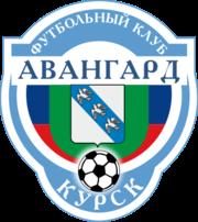 ФК Авангард (Курск) — ФК Шинник