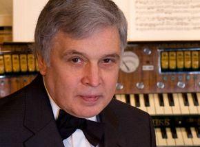 Вера Фисейская (флейта), Александр Фисейский (орган)