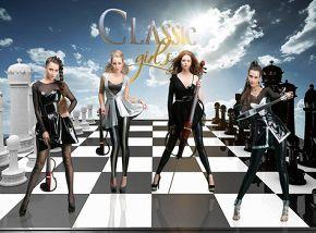 Вокальная группа Classic girls. В концерте принимает участие Анастасия Старчикова (сопрано)