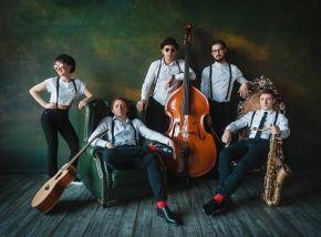 «Дунаевский Orchestra»