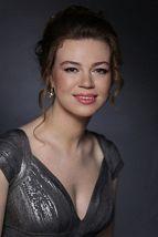 Екатерина Коничева (сопрано), Дарья Стрельникова (скрипка), Сергей Чечетко (фортепиано)
