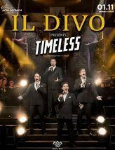 Il Divo – «Timeless» (акустика)