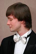 Сергей Санаторов (тенор), Ольга Митрофанова (фортепиано)