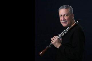 Пакито Д' Ривера / саксофон (США) и его квинтет