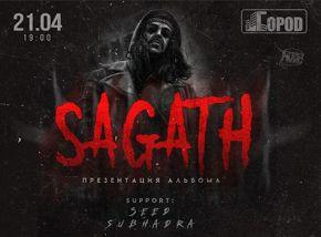 Sagath