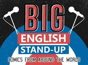 «Big English Stand Up»