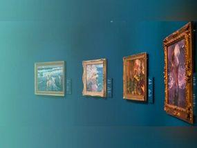 Экскурсия на жестовом языке по выставке «Импрессионизм и испанское искусство»