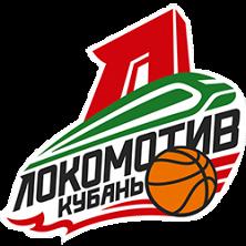 ПБК Локомотив-Кубань — БК Партизан