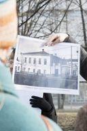 Пешеходная экскурсия «Улица Бориса Ельцина»