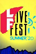 Live Fest Summer`20 Абонемент на 3 дня
