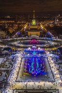 Главный каток страны на ВДНХ (вечерний сеанс до 23:00)
